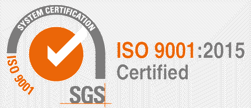 BRIO-Ultrasonics-SGS-quality-certification-ISO-9001.2015