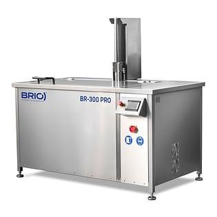 BR-300 PRO machine de nettoyage à ultrasons