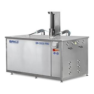 BR-3000 PRO machine de nettoyage a ultrasons