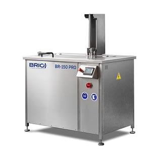 BR-150 PRO machine de nettoyage à ultrasons